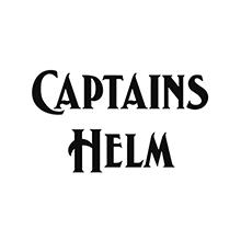 CAPTAINS HELM