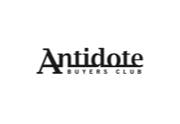ANTIDOTE BUYERS CLUB