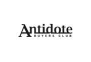ANTIDOTE BUYERS CLUB